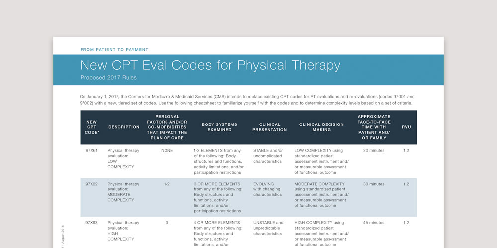 Cpt Eval Code Changes Recap  Clinicient
